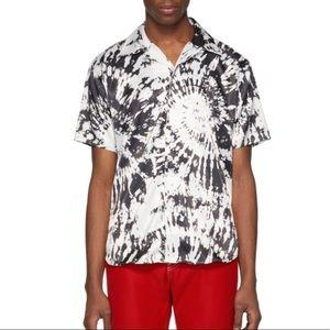 SSS World Corp Hawaiian Shirt- SAVE